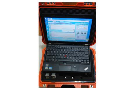 PD007A型電纜局部放電帶電檢測儀